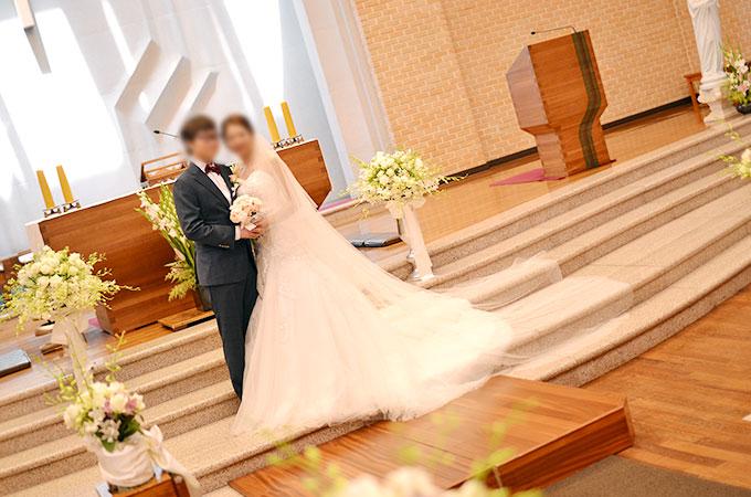 韓国の結婚式へ行ってきました!お祝儀はいくら?