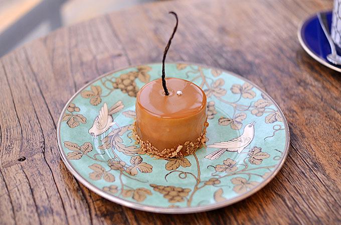 카라멜 락테(Caramel Lactee)