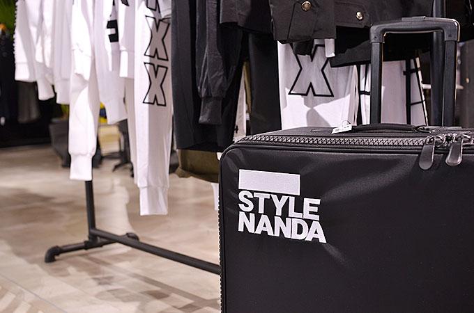 韓国の人気ショップ・STAYLENANDA スタイルナンダ