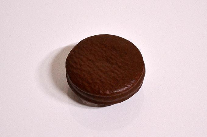 チョコパイ情(チョン)の味は?