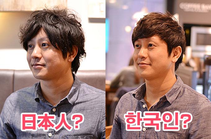 韓国でヘアーカット!ソウルの美容室で韓国の方に髪を切ってもらいました。