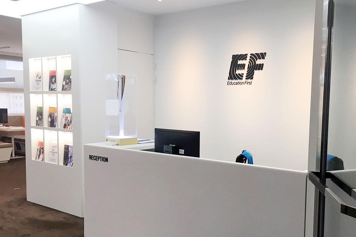 EF(イーエフ)韓国語学学校