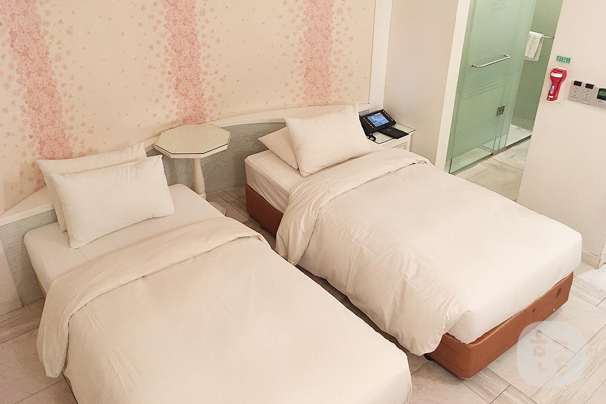 韓国ソウル・東大門エリアにあるアカシアホテルに泊まってみた!