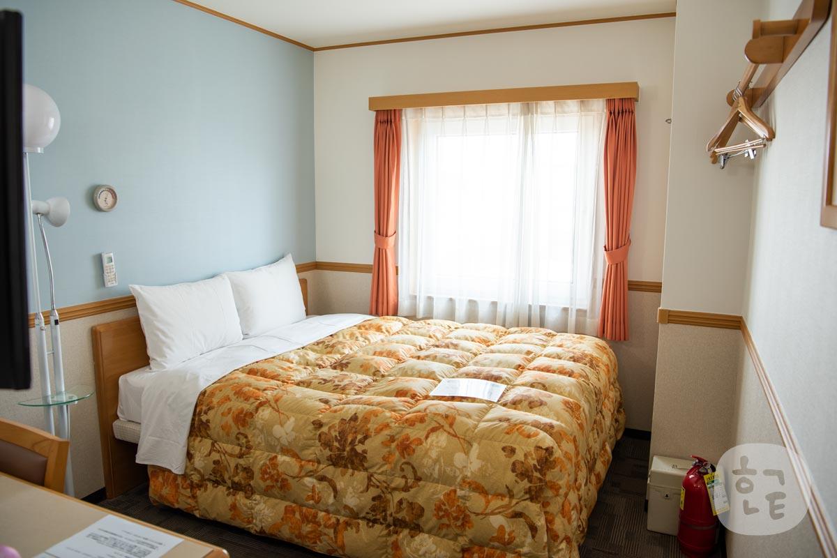 韓国ソウル・東大門エリアにあるホテル東横インソウル東大門1に泊まってみた!